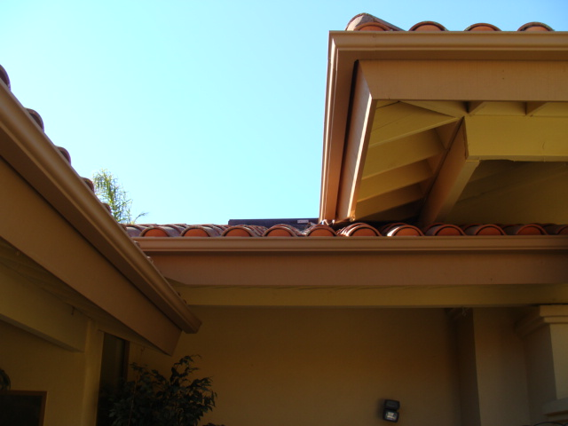 Arroyo Grande Rain Gutters And Awnings